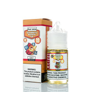 Pod Juice Smooth Salt - Strawberry Banana Ice - 30ml