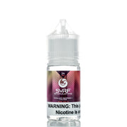 SVRF Salt E-Liquid - Stimulating - 30ml