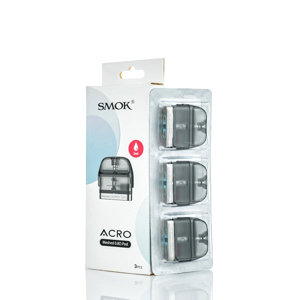 SMOK ACRO Replacement Pods