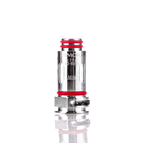 SMOK RGC Replacement Coils and RBA
