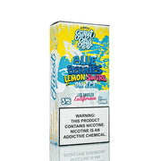 Finest E-Liquid - Blue Berries Lemon Swirl On Ice - 100ml