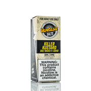 Vapetasia E-Juice Salts - Killer Kustard - 30ml