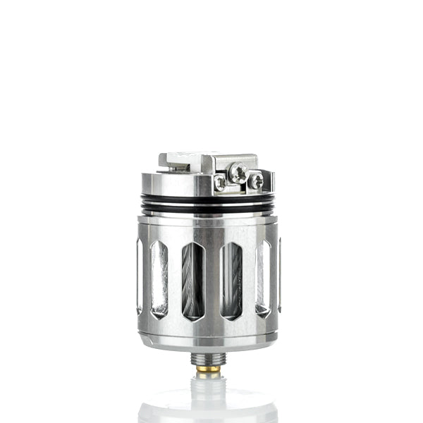 Wotofo x Mr.JustRight1 Profile 25mm RDTA