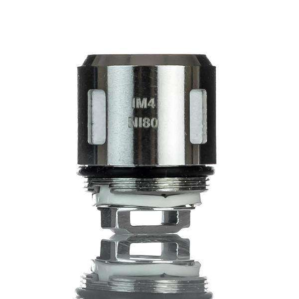 GeekVape Replacement Coil Pack of 5 - 0.15 ohm Ni80 GeekVape Shield Replacement Coils