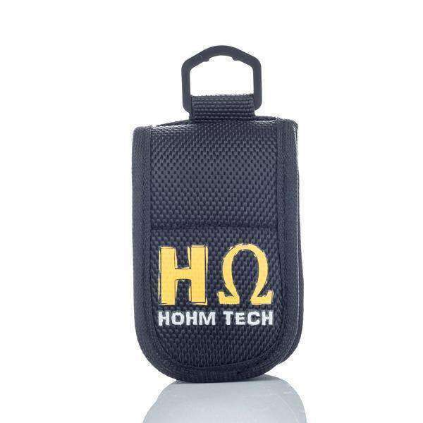 Hohm Tech Accessory Four Battery Hohm Tech 18650 Battery Carrier