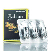 HorizonTech Replacement Coil Pack of 3 - 0.2 ohm F1 Coils Horizon Falcon Replacement Coils