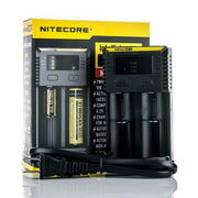 Nitecore Accessory Default Title Nitecore New i2 Intellicharger Battery Charger - Two Bay
