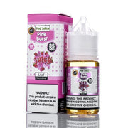 Pod Juice Nicotine Salt E Liquid Pod Juice Juicy Salt - Pink Burst - 30ml