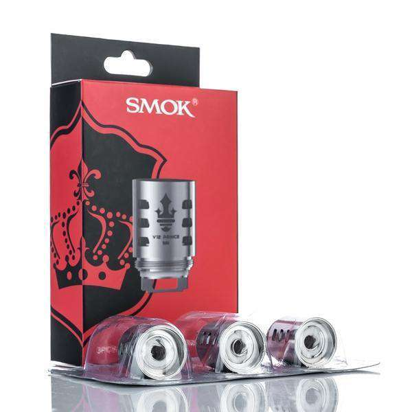 SMOK TFV12 Prince Replacement Coil Pack - PRNCRC