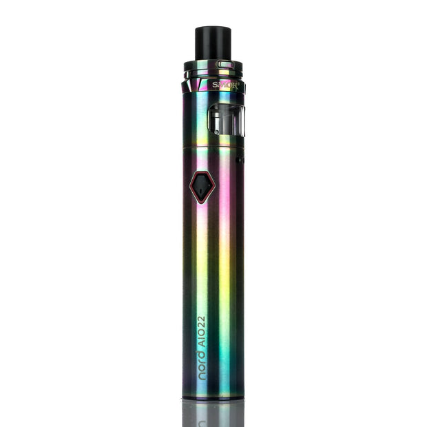 SMOK Starter Kit 7 Color - Nord 22 SMOK Nord AIO Kit