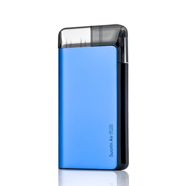 Suorin Pod System Diamond Blue Suorin Air Plus Pod System