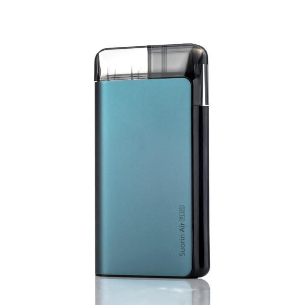 Suorin Pod System Teal Blue Suorin Air Plus Pod System