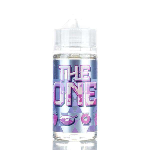 The One E-Liquid E Liquid 0mg The One E-Juice - The One - 100ml