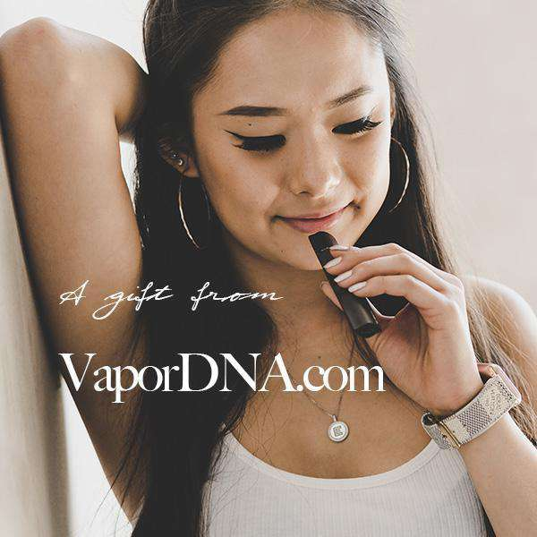 VaporDNA Gift Card $50.00 USD Gift Card---Get $100 Gift Card for only $90!