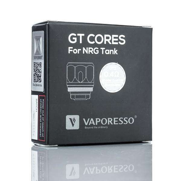 Vaporesso Replacement Coil Pack of 3 - 0.15 ohm GT4 Vaporesso GT Replacement Coils