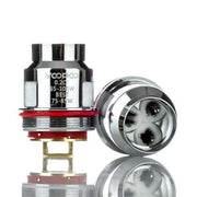 VooPoo Replacement Coil VooPoo UFORCE U2 Replacement Coil Pack - Pack of 5 - 0.4 ohm VooPoo UFORCE Replacement Coil Pack