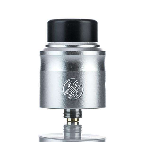 Wotofo Rebuildable Stainless Steel Wotofo Nudge 24mm RDA