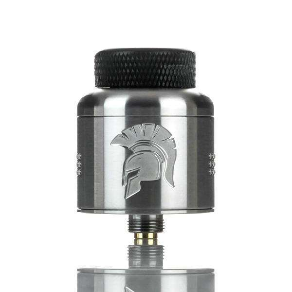 Wotofo Rebuildable Stainless Steel Wotofo x JMT Elite Warrior 25mm BF RDA