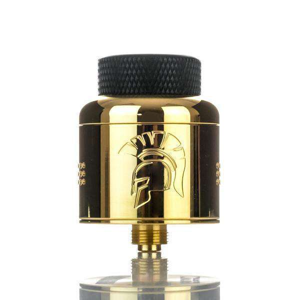 Wotofo Rebuildable Gold Wotofo x JMT Elite Warrior 25mm BF RDA