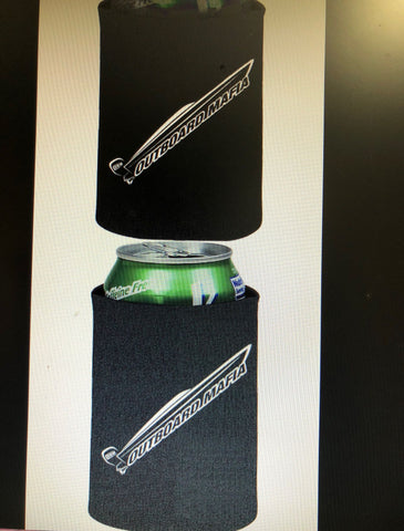 Outboard Mafia Coozies