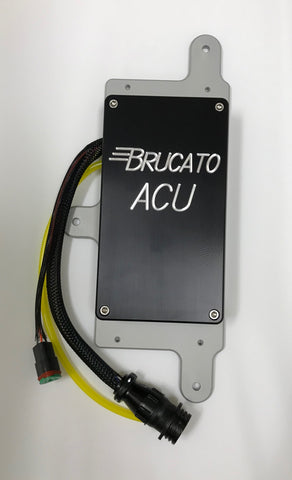ACU Mercury EFI 88-2001 Brucato High Performance