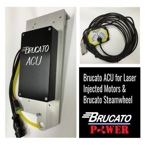Brucato ECU Mercury EFI Performance | Outboard Mafia