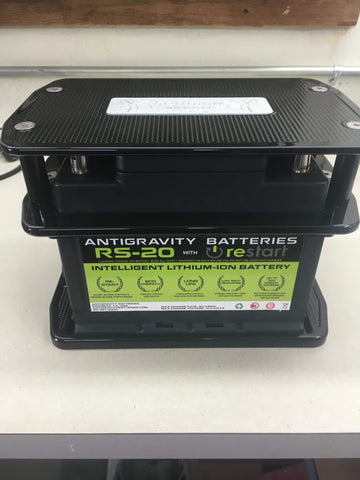 Custom Battery Box for Anti Gravity Lithium Battery