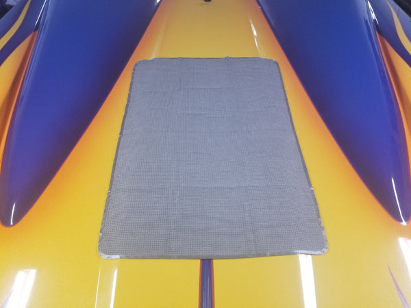 "Massive 25x60"" Drying Towel"