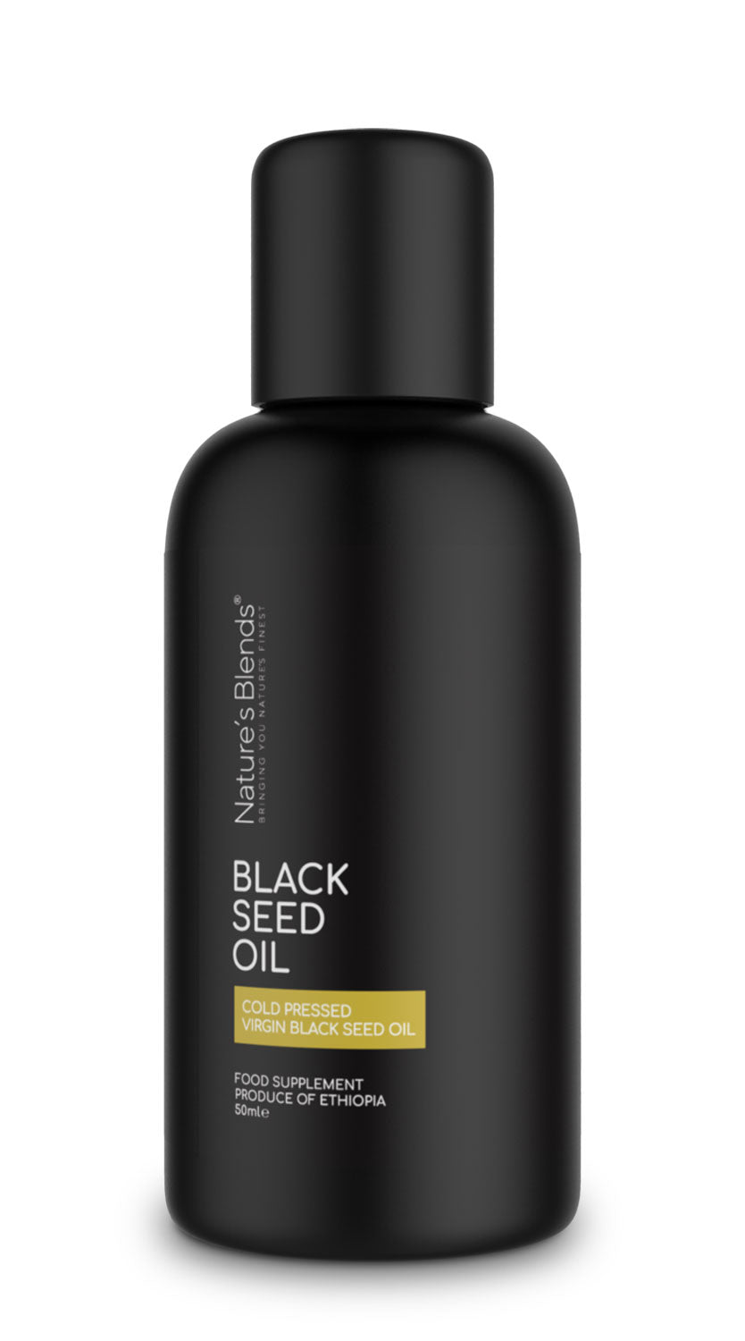 Black Seed Oil (100ml)