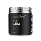 CBD Balm 1% | 300mg | 30ml