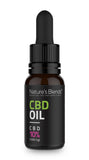 CBD OIL DROPS 10% | 1000mg | 10ml