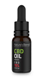 CBD OIL DROPS 15% | 1500mg | 10ml
