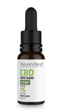 CBD E-Liquid | Hemp | 100mg | 10ml