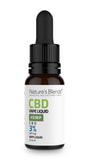 CBD E-Liquid | Hemp | 300mg | 10ml