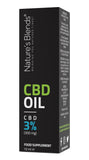 300mg cbd oil packaging by natures blends