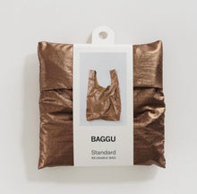 Load image into Gallery viewer, Standard Baggu Metallic