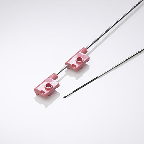 Ultra-Style Soft Tissue Biopsy Needle