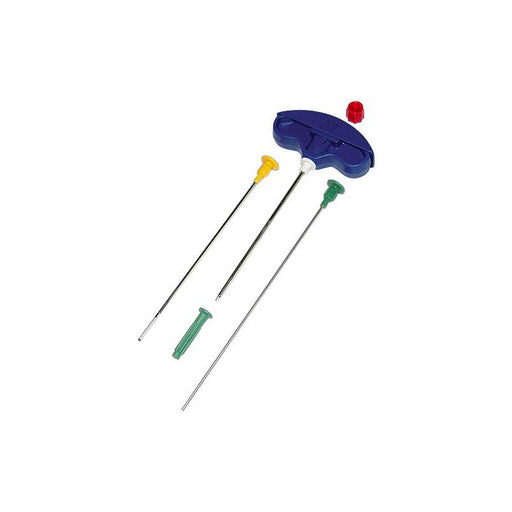 Bone Marrow Biopsy Needles with Marrow Extraction Cannula