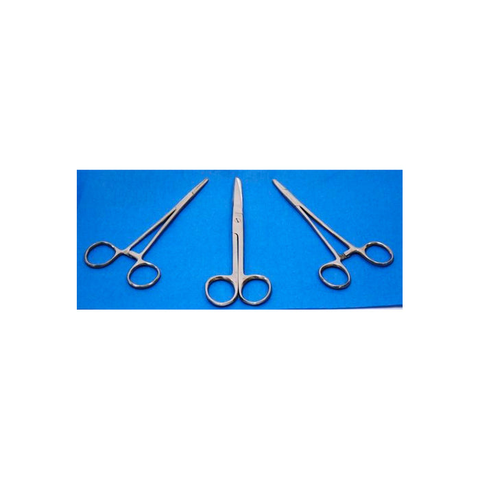 Scissors included in Disposable Instrument Pack