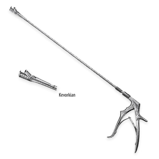 Kevorkian Roto-Fit Biopsy Forceps