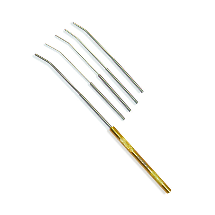 Mini Cervical Dilator Set | MPM Medical Supply