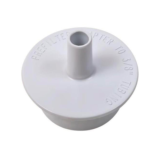 Reducer for Smoke Evacuator, 3/8""