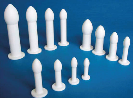 Young's Vaginal & Rectal Dilators (Set of 4)