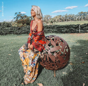 Get The Look: DJ Tigerlily