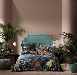 The Mad Manor Bed Linen Collection