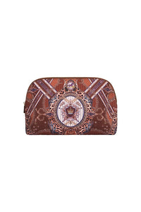 LARGE COSMETIC CASE LADY LODGE