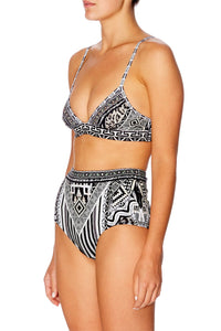 TRIBAL THEORY SOFT CUP BRA