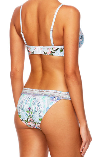 LOVERS RETREAT WIDE BAND BRIEF