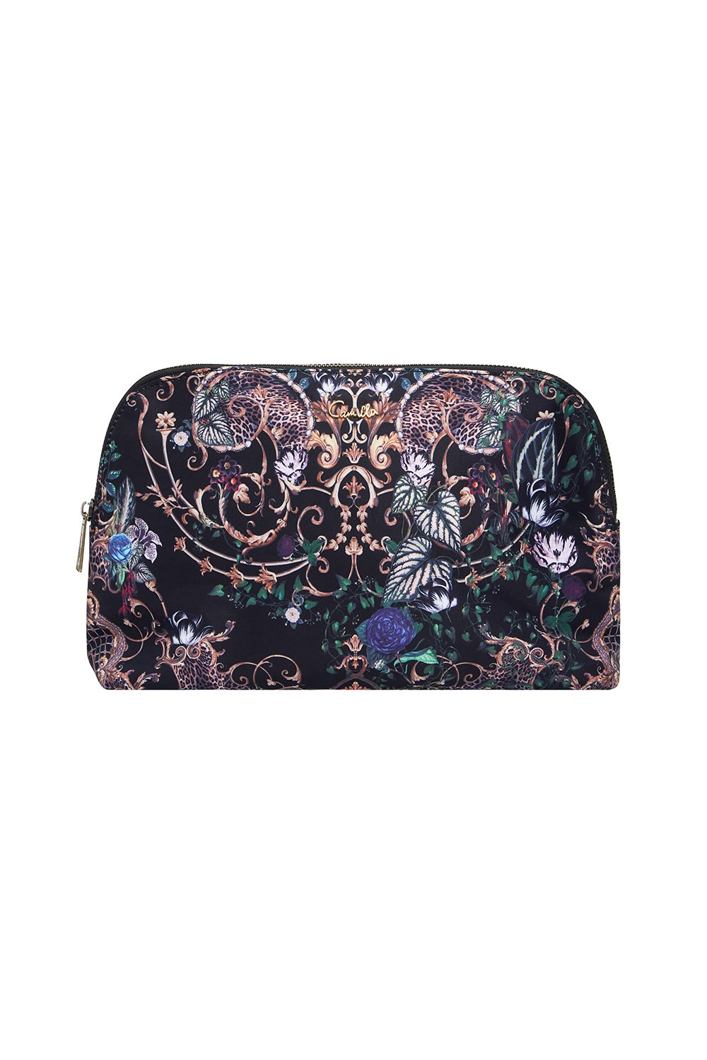 LARGE  COSMETIC CASE STUDIO 54