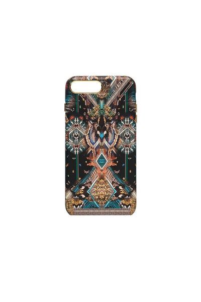 PHONE COVER 7 PLUS MATERNAL INSTINCT